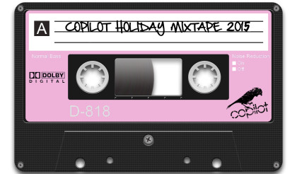 Holiday Mix Tape 2015