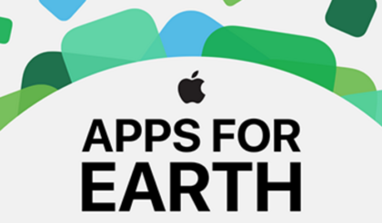 wwf-appsforearth